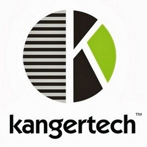 Image result for Kangertech Logo