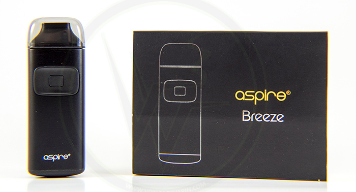 breeze black