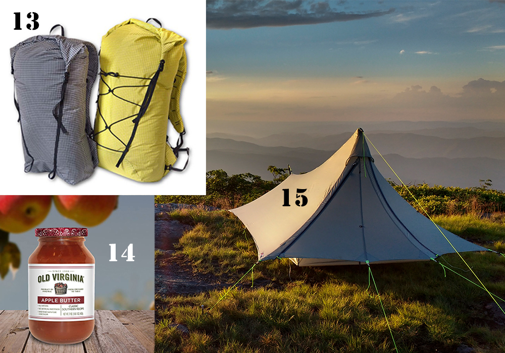 mountain lovers products