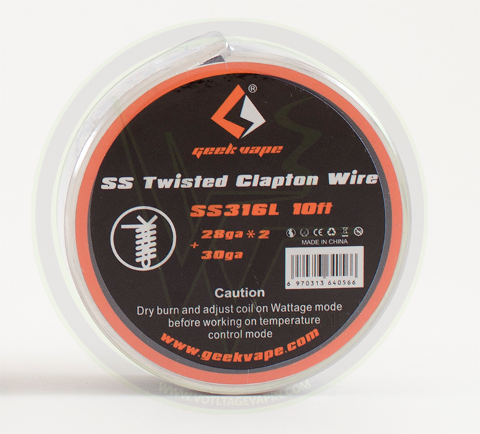 twisted clapton